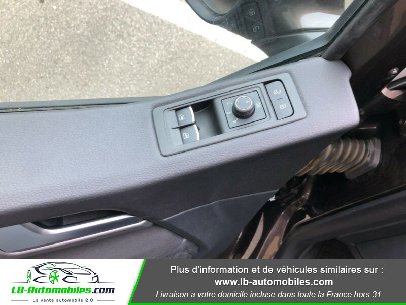 Volkswagen Multivan 2.0 TDI 204 DSG7 Marron occasion à Beaupuy - photo n°6