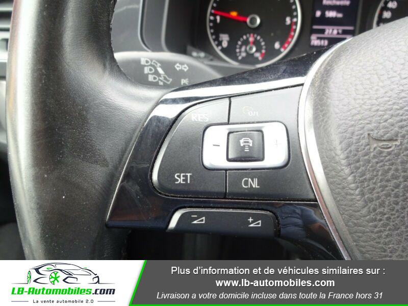 Volkswagen Multivan 2.0 TDI 204 DSG7 Rouge occasion à Beaupuy - photo n°12
