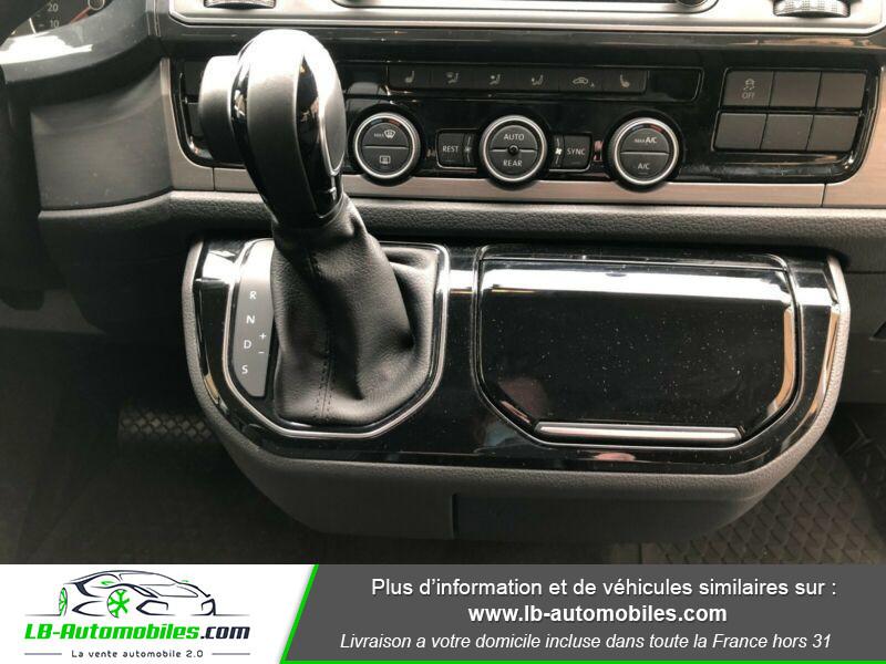 Volkswagen Multivan 2.0 TDI 204 DSG7 Marron occasion à Beaupuy - photo n°9