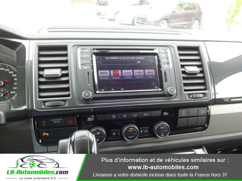 Volkswagen Multivan 2.0 TDI 204 DSG7 Rouge occasion à Beaupuy - photo n°15