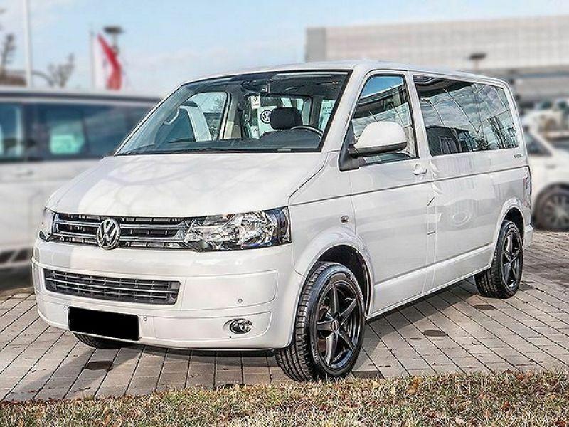 Volkswagen Multivan T5 2.0 TDI 140 ch 7 Places  occasion à Beaupuy
