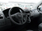 Volkswagen Multivan T5 2.0 TDI 140 ch Noir à Beaupuy 31