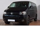 Volkswagen Multivan T5 2.0 TDI 180 ch DSG 4Motion Noir à Beaupuy 31