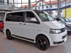 Volkswagen Multivan T5 2.0 TDI 180 ch DSG Edition 25 Blanc à Beaupuy 31