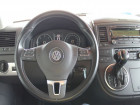 Volkswagen Multivan T5 2.0 TDI 180 ch DSG Bleu à Beaupuy 31