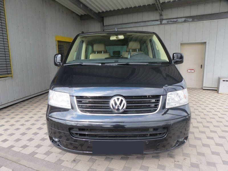 Volkswagen Multivan T5 2.0 TDI 180 ch  occasion à Beaupuy - photo n°7
