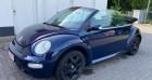 Volkswagen New Beetle Cabriolet Cab 1.4i Bleu à Bouxières Sous Froidmond 54