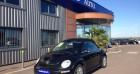 Volkswagen New Beetle CABRIOLET Cab 1.9 TDI - 105 Noir à Saint Parres Aux Tertres 10
