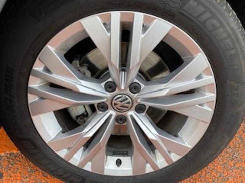 Volkswagen Passat Alltrack 2.0 TDI 190ch 4Motion DSG7 Euro6d-T Gris occasion à TARBES  - photo n°5