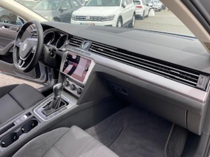 Volkswagen Passat Alltrack 2.0 TDI 190ch 4Motion DSG7 Euro6d-T Gris occasion à TARBES  - photo n°14
