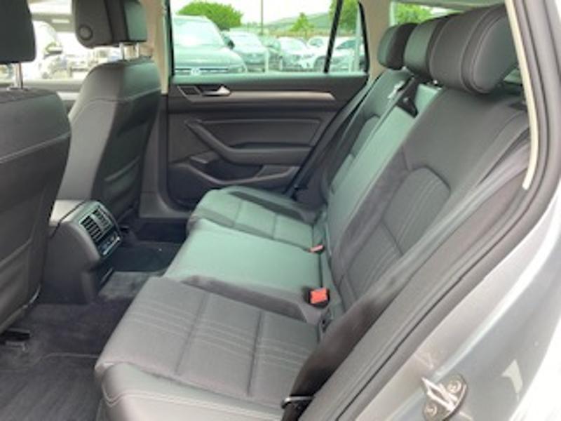 Volkswagen Passat Alltrack 2.0 TDI 190ch 4Motion DSG7 Euro6d-T Gris occasion à TARBES  - photo n°20