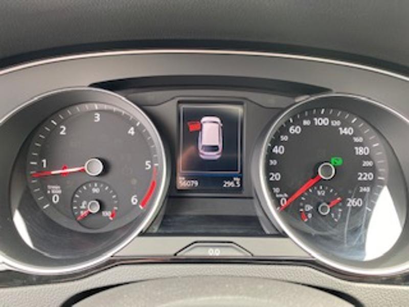 Volkswagen Passat Alltrack 2.0 TDI 190ch 4Motion DSG7 Euro6d-T Gris occasion à TARBES  - photo n°19