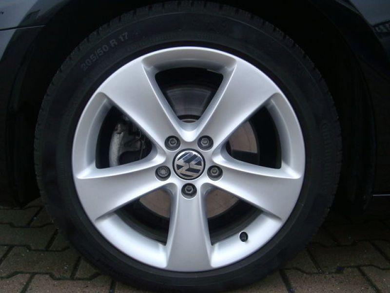 Volkswagen Passat CC 2.0 TDI 140 ch Noir occasion à Beaupuy - photo n°6