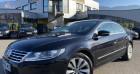 Volkswagen Passat CC 2.0 TDI 140CH BLUEMOTION TECHNOLOGY FAP BUSINESS Noir à VOREPPE 38