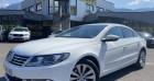 Volkswagen Passat CC 2.0 TDI 140CH BLUEMOTION TECHNOLOGY FAP Blanc à VOREPPE 38