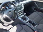 Volkswagen Passat SW 1.4 TFSI 150 cv Argent à Beaupuy 31