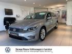 Volkswagen Passat SW 1.4 TSI 218ch GTE DSG6 Gris à Lannion 22
