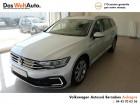 Volkswagen Passat SW 1.4 TSI 218ch Hybride Rechargeable GTE DSG6 8cv Argent à Aubagne 13