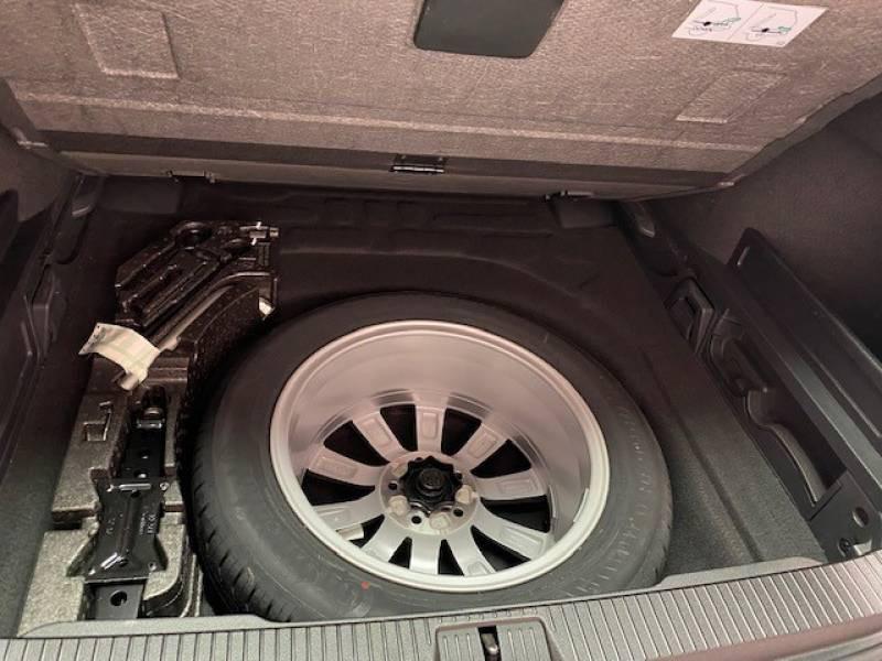 Volkswagen Passat SW 2.0 TDI 150 BMT Carat Noir occasion à Lormont - photo n°10