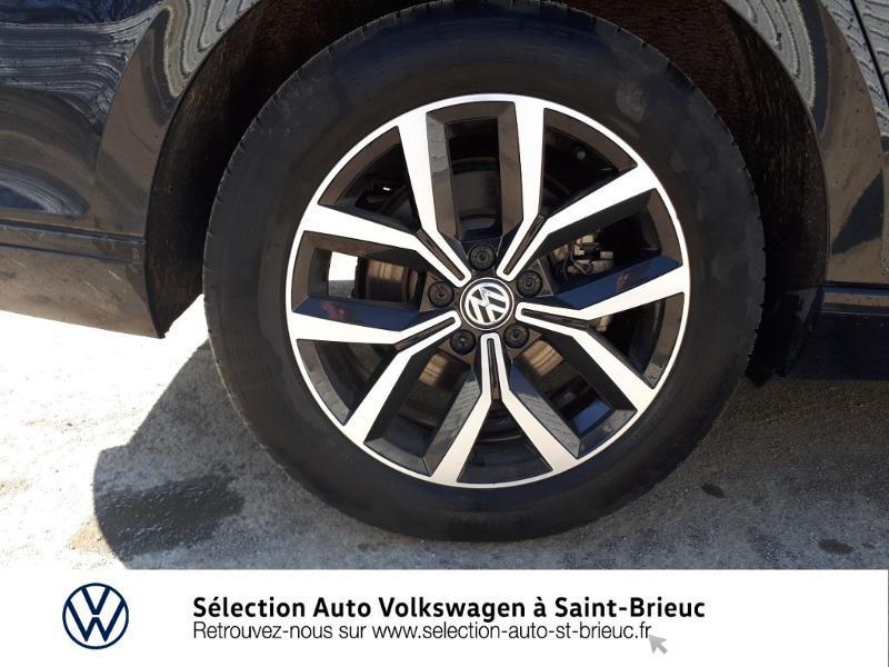 Volkswagen Passat SW 2.0 TDI 150ch Connect DSG7 Euro6d-T Noir occasion à Saint Brieuc - photo n°16