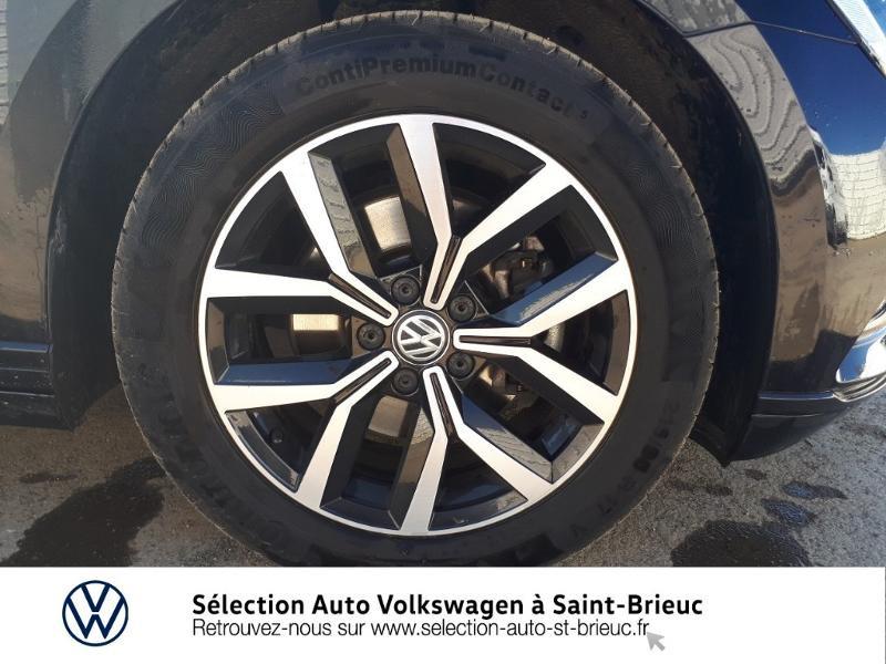Volkswagen Passat SW 2.0 TDI 150ch Connect DSG7 Euro6d-T Noir occasion à Saint Brieuc - photo n°15