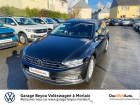 Volkswagen Passat SW 2.0 TDI EVO 150ch Lounge DSG7 8cv Gris à Morlaix 29