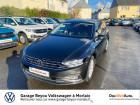 Volkswagen Passat SW 2.0 TDI EVO 150ch Lounge DSG7 8cv Gris à Saint-Martin-des-Champs 29