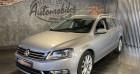 Volkswagen Passat SW SW 2.0 177CH BLUEMOTION TECHNOLOGY FAP CARAT 4MOTION DSG6 Gris à Nantes 44