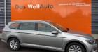 Volkswagen Passat SW SW BUSINESS SW 1.6 TDI 120 BMT DSG7 Confortline Business Gris à Bourgogne 69