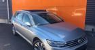 Volkswagen Passat SW SW SW 1.4 TSI Hybride Rechargeable DSG6 GTE Gris à Bourgogne 69