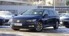 Volkswagen Passat SW VIII SW 2.0 TDI 150 BLUEMOTION TECHNOLOGY CARAT DSG6 Bleu à Chambourcy 78