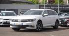 Volkswagen Passat SW VIII SW 2.0 TDI 150 BLUEMOTION TECHNOLOGY CONFORTLINE 4MOTIO Blanc à Chambourcy 78