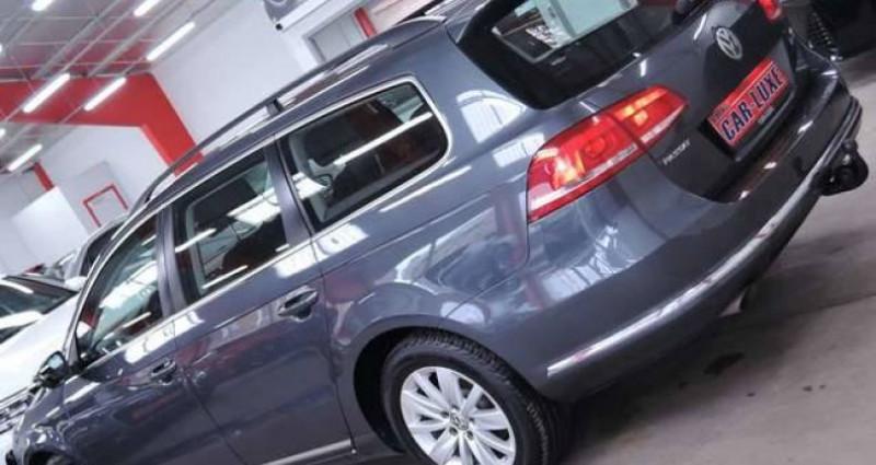 Volkswagen Passat V 1.6 CR TDI CONFORTLINE 1O5CV GPS CLIM Gris occasion à Sombreffe - photo n°2