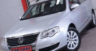 Volkswagen Passat V 1.6 TDI 1O5CV BLUEMOTION GRAND GPS CLIM JANTES Gris à Sombreffe 51