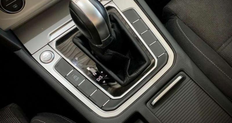 Volkswagen Passat V 1.6 TDi DSG - GPS - Ergo Confort - Radar AV&AR Noir occasion à Châtelet - photo n°7