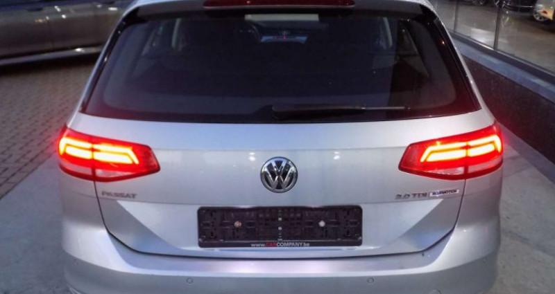 Volkswagen Passat V 2.0 CR TDi 150PK COMFORTL - DSG - CAMERA - TREKHAAK Gris occasion à Hooglede - photo n°4