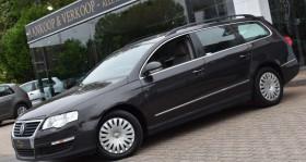 Volkswagen Passat V occasion à Ingelmunster