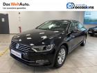 Volkswagen Passat VII Passat 1.6 TDI 120 DSG7 Confortline 4p Noir à Valence 26