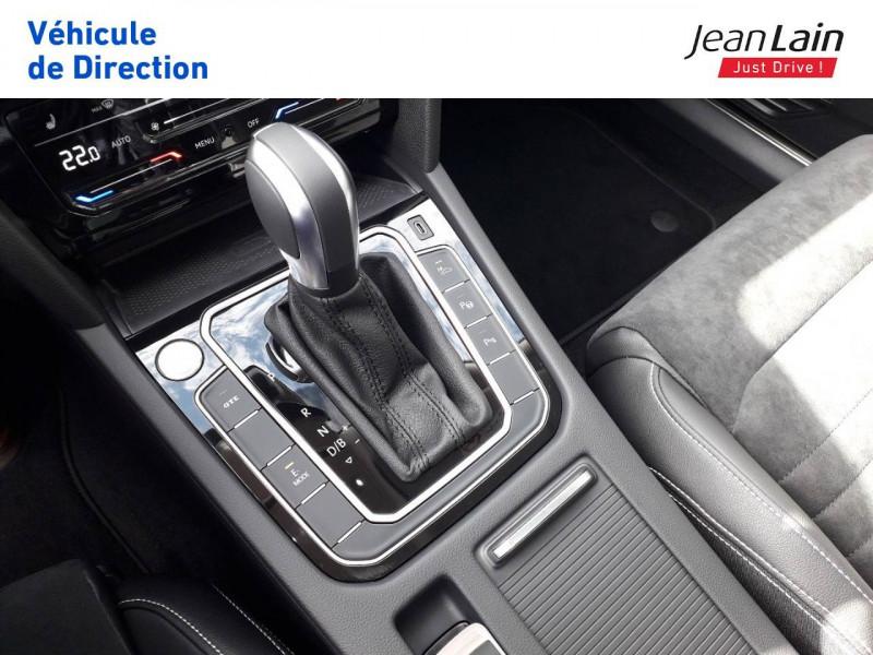 Volkswagen Passat VII Passat SW 1.4 TSI Hybride Rechargeable DSG6 GTE 5p Argent occasion à Ville-la-Grand - photo n°13