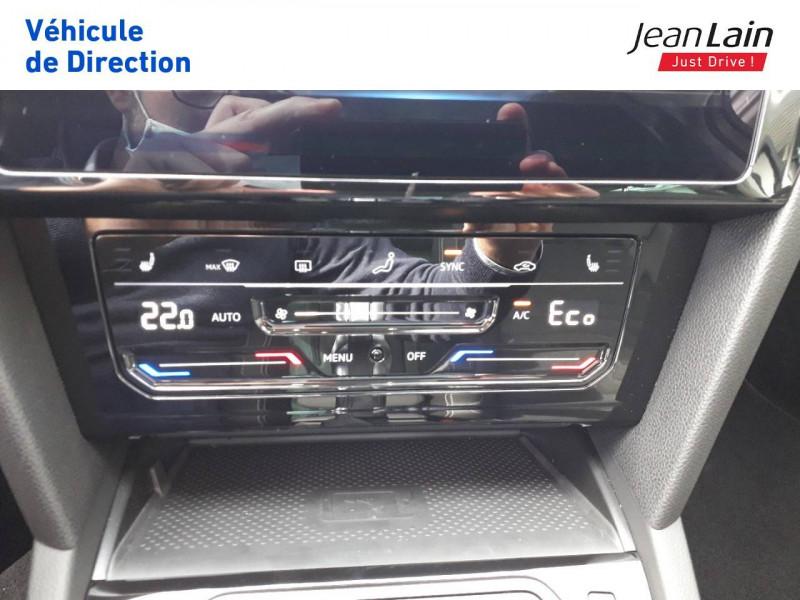 Volkswagen Passat VII Passat SW 1.4 TSI Hybride Rechargeable DSG6 GTE 5p Argent occasion à Ville-la-Grand - photo n°14