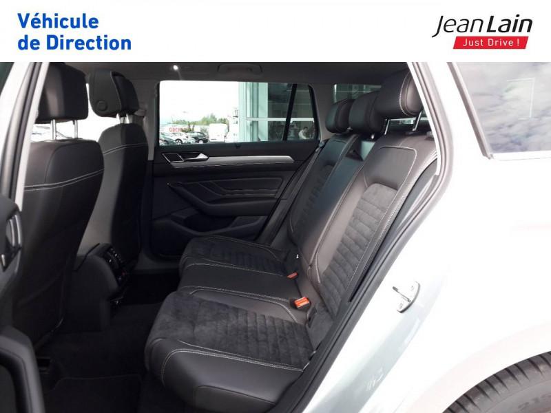 Volkswagen Passat VII Passat SW 1.4 TSI Hybride Rechargeable DSG6 GTE 5p Argent occasion à Ville-la-Grand - photo n°17