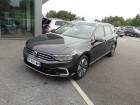 Volkswagen Passat VII Passat SW 1.4 TSI Hybride Rechargeable DSG6 GTE Business 5p Gris à Seynod 74
