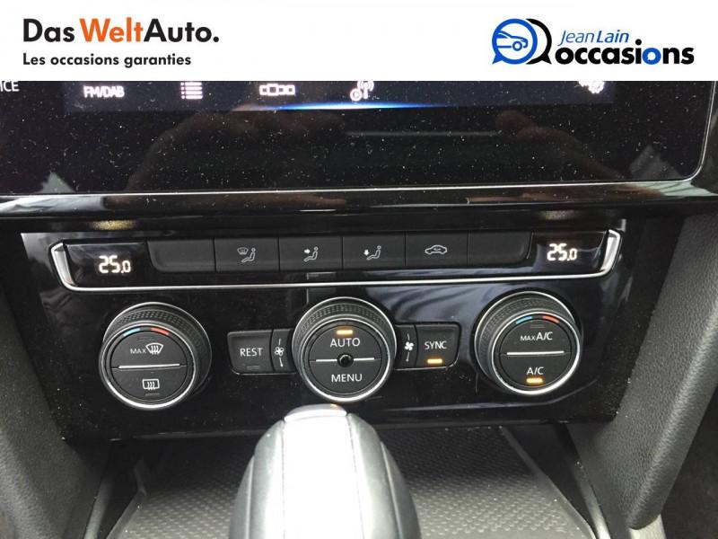 Volkswagen Passat VII Passat SW 1.6 TDI 120 DSG7 Business 5p Gris occasion à Annemasse - photo n°14
