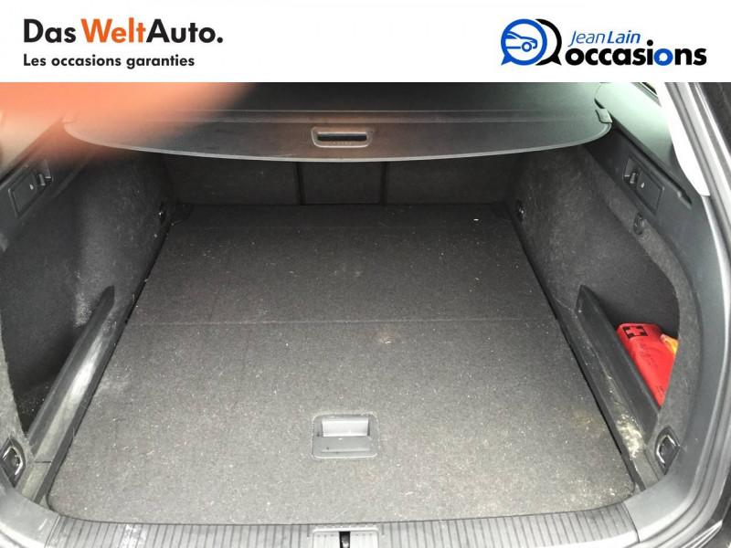 Volkswagen Passat VII Passat SW 1.6 TDI 120 DSG7 Business 5p Gris occasion à Annemasse - photo n°10