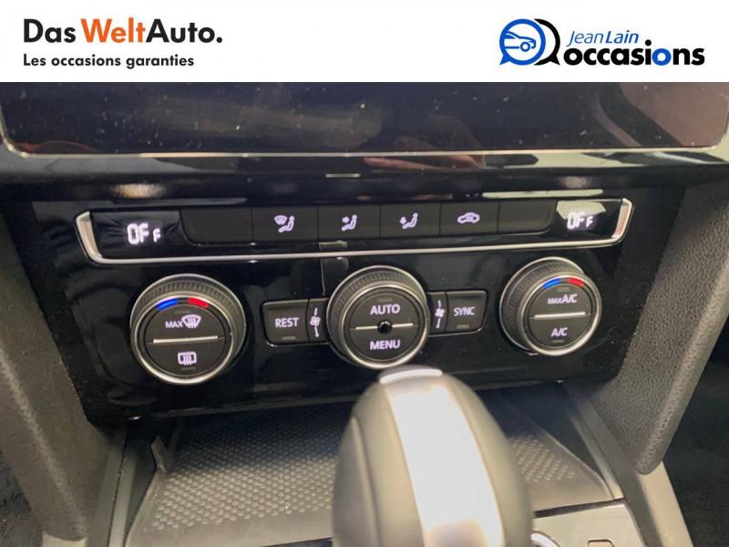Volkswagen Passat VII Passat SW 1.6 TDI 120 DSG7 Business 5p Gris occasion à Seyssinet-Pariset - photo n°13