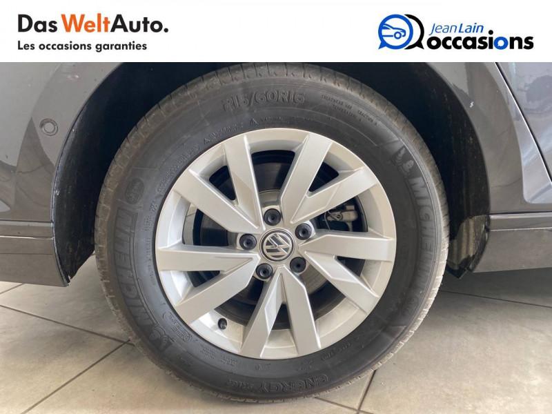 Volkswagen Passat VII Passat SW 1.6 TDI 120 DSG7 Business 5p Gris occasion à Seyssinet-Pariset - photo n°9
