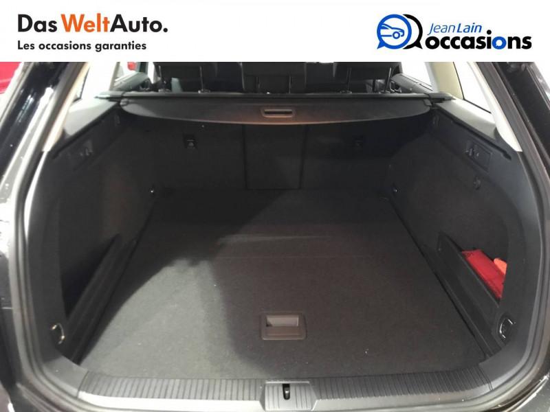 Volkswagen Passat VII Passat SW 1.6 TDI 120 DSG7 Business 5p Gris occasion à Seynod - photo n°10