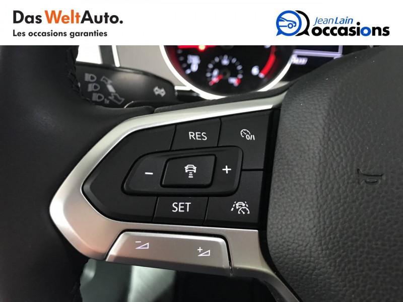Volkswagen Passat VII Passat SW 1.6 TDI 120 DSG7 Business 5p Gris occasion à Meythet - photo n°12
