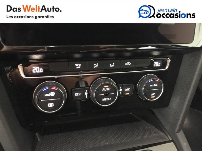 Volkswagen Passat VII Passat SW 1.6 TDI 120 DSG7 Business 5p Gris occasion à Meythet - photo n°14