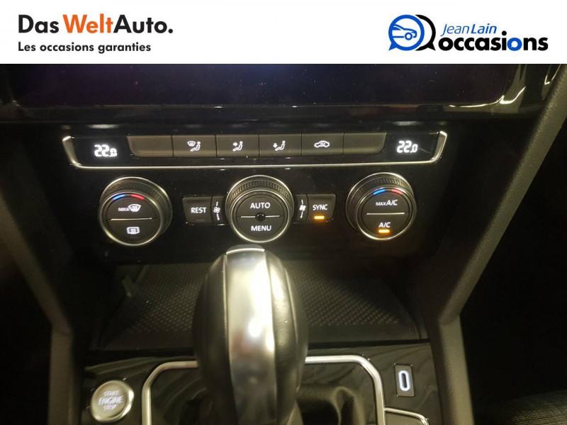 Volkswagen Passat VII Passat SW 1.6 TDI 120 DSG7 Business 5p Gris occasion à Voiron - photo n°14
